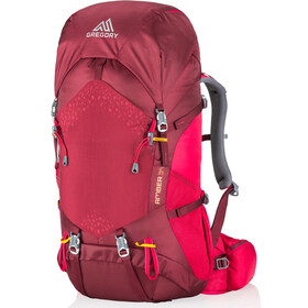 Gregory Amber 34 Backpack Women red